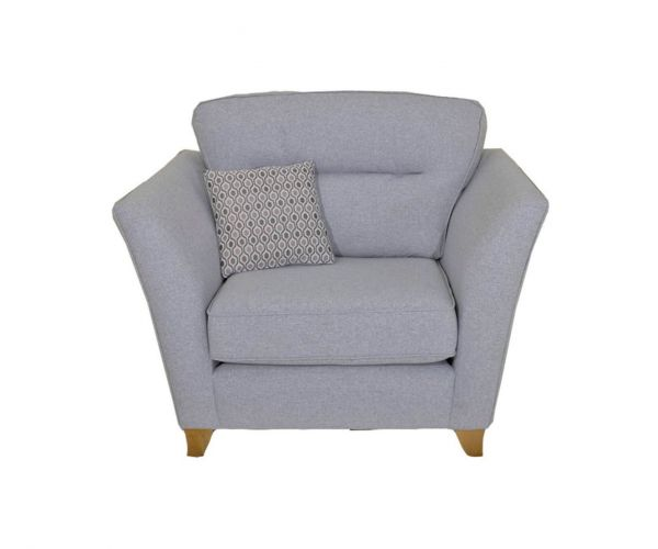 Lebus Haven Fabric Armchair