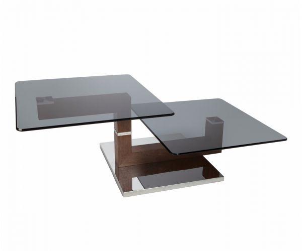 Greenapple Furniture Hazel Rotating Coffee Table