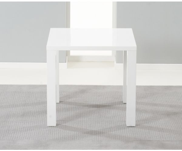 Mark Harris Hereford Small High Gloss Dining Table Only