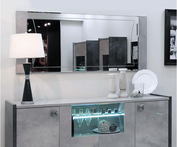 SM Italia Cilton Wall Mirror