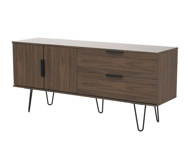 Welcome Furniture Hong Kong Carini Walnut Sideboard Unit