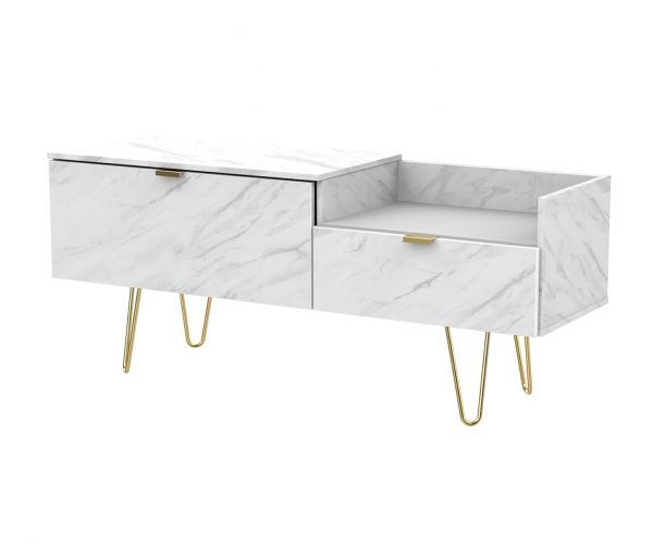 Welcome Furniture Hong Kong Marble TV Console Unit