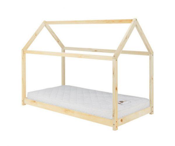 Birlea Furniture House Pine Single Kids Bed