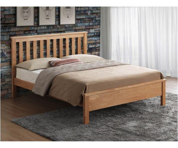 Sweet Dreams Damon Wooden Bed Frame