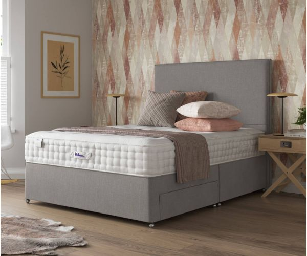 Relyon Hurley Memory Pocket 1500 Mattress Only