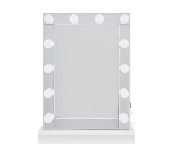 Derrys Furniture Hollywood Desktop Glass Mirror