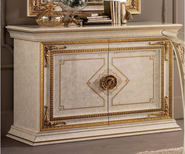 Arredoclassic Leonardo Italian 2 Door Buffet