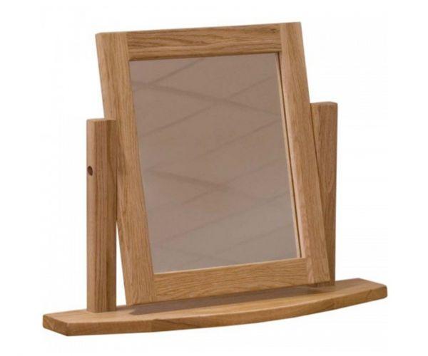 Homestyle GB Opus Oak Dressing Table Mirror