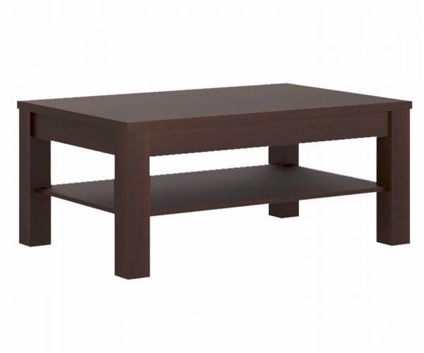 FTG Imperial Coffee Table with Shelf