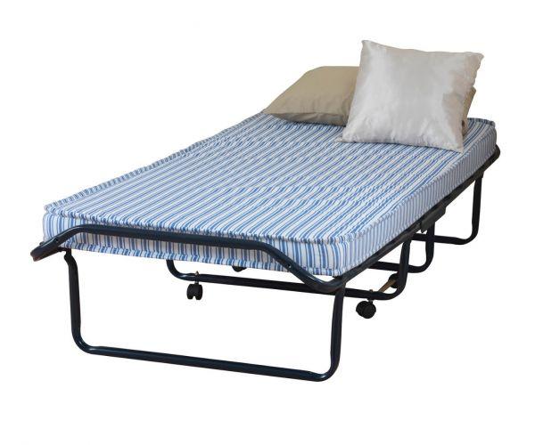 Sweet Dreams Jade Metal Folding Guest Bed