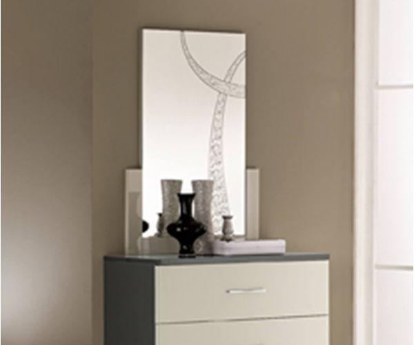 SM Italia Mikole Dresser Mirror