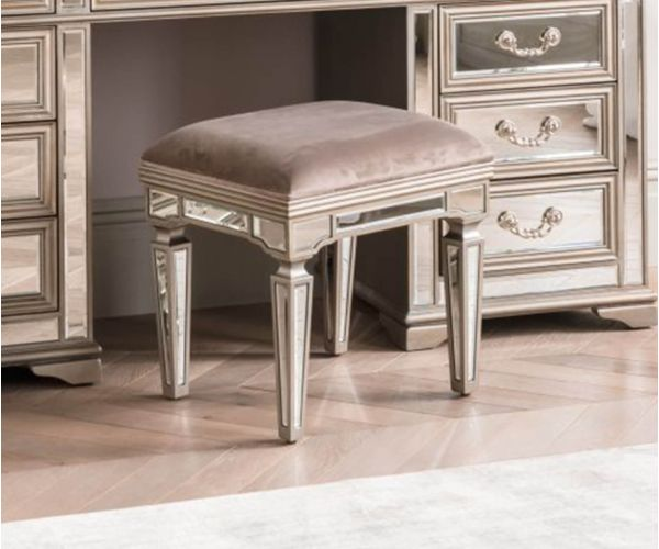 Vida Living Jessica Dressing Table Stool
