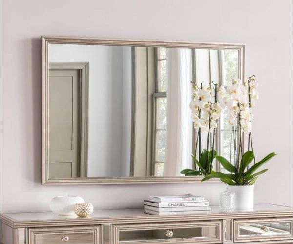 Vida Living Jessica Large Mirror