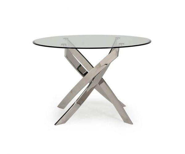 Vida Living Kalmar Round Dining Table only