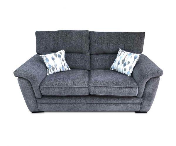 Lebus Keaton Fabric 2 Seater Sofa