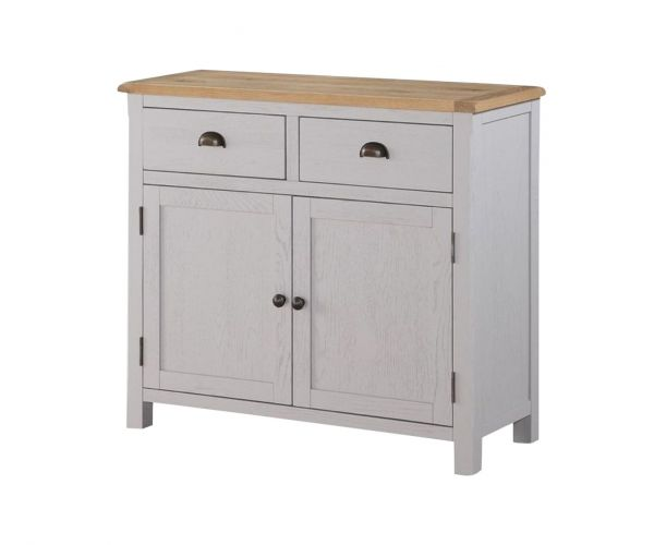 Annaghmore Kilmore Painted 2 Door 2 Drawer Sideboard