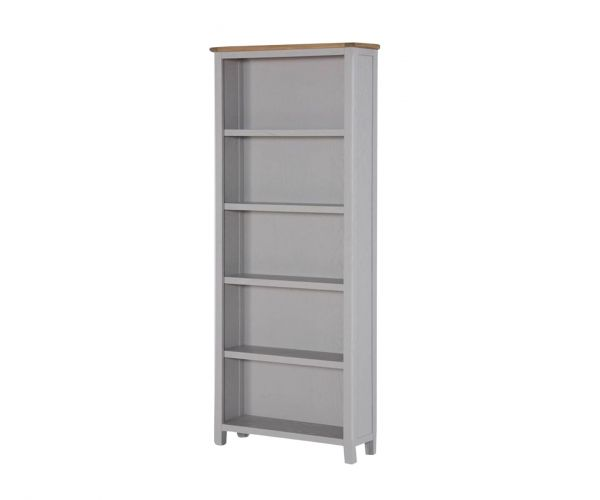 Annaghmore Kilmore Painted Tall Bookcase