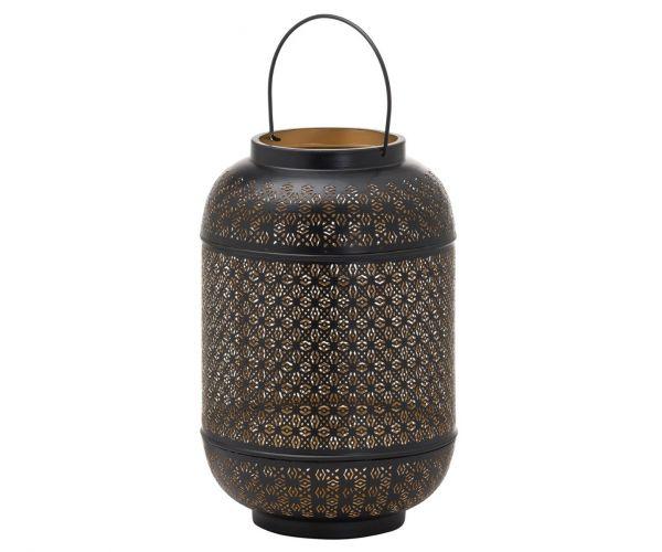 Large Glowray Marakesh Dome Lantern