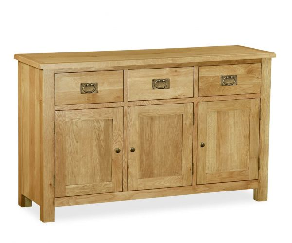 Global Home Salisbury Lite Large Sideboard