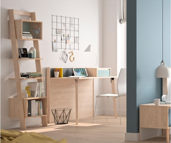 Gami Larvik Bookcase