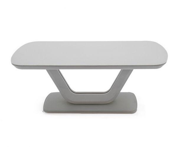 Vida Living Lazzaro Grey Coffee Table