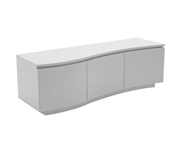 Vida Living Lazzaro Grey TV Unit