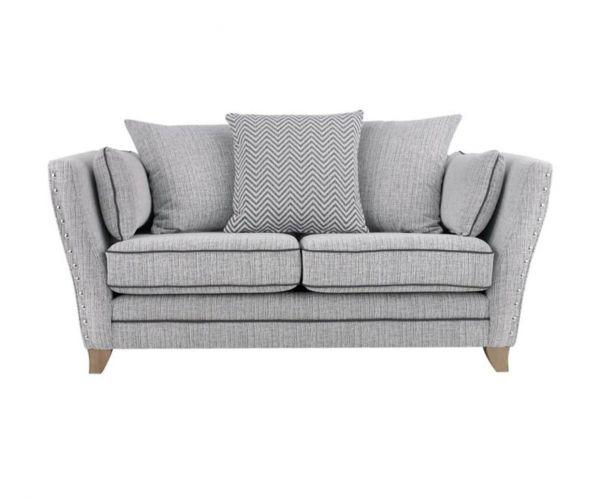 Lebus Athena Fabric 2 Seater Sofa