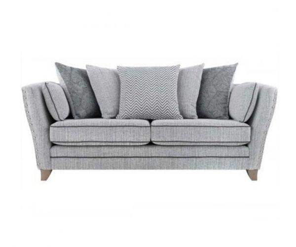 Lebus Athena Fabric 4 Seater Sofa