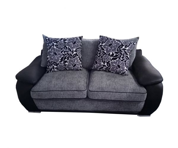 Lebus Carrie Fabric 2 Seater Sofa