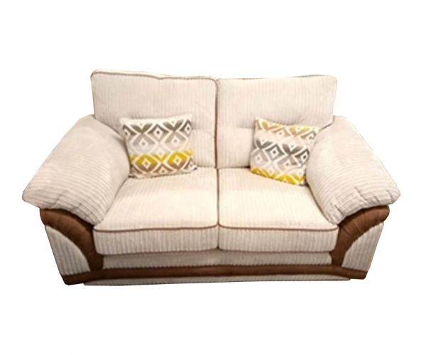 Lebus Erinne Fabric 2 Seater Sofa