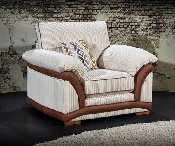 Lebus Erinne Fabric Armchair