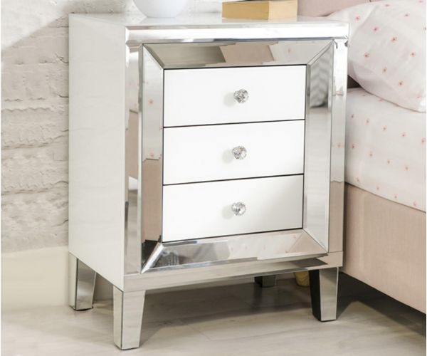 Furniture Line Liberty 3 Drawer Chest
