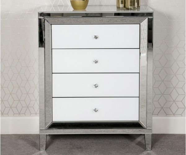Furniture Line Liberty 4 Drawer Chest