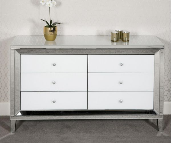 Furniture Line Liberty 6 Drawer Chest
