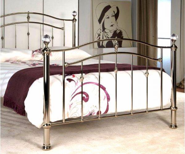Buy Limelight Callisto Metal Bed Frame