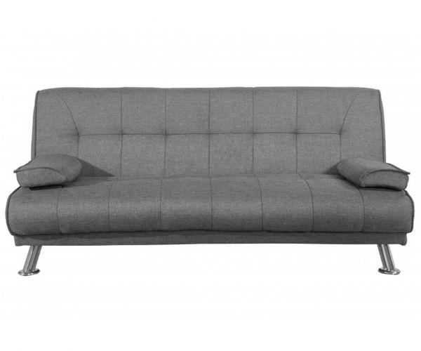 Birlea Furniture Logan Fabric Sofa Bed