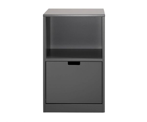 Sweet Dreams Midway Grey Small Drawer Cabinet