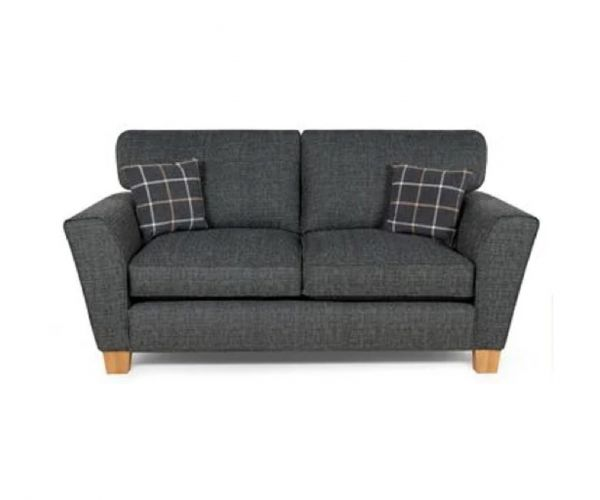 Lebus Lucy Fabric 2 Seater Sofa