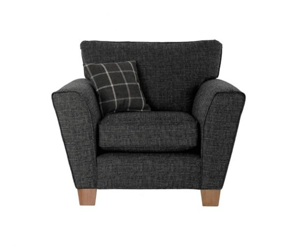 Lebus Lucy Fabric Armchair