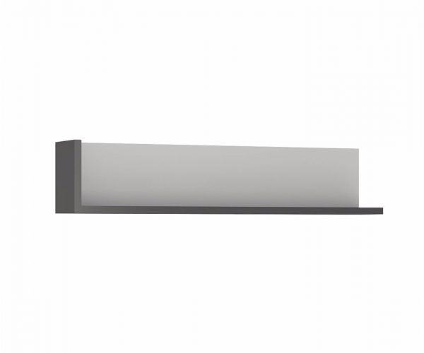 FTG Lyon 120cm Wall Shelf