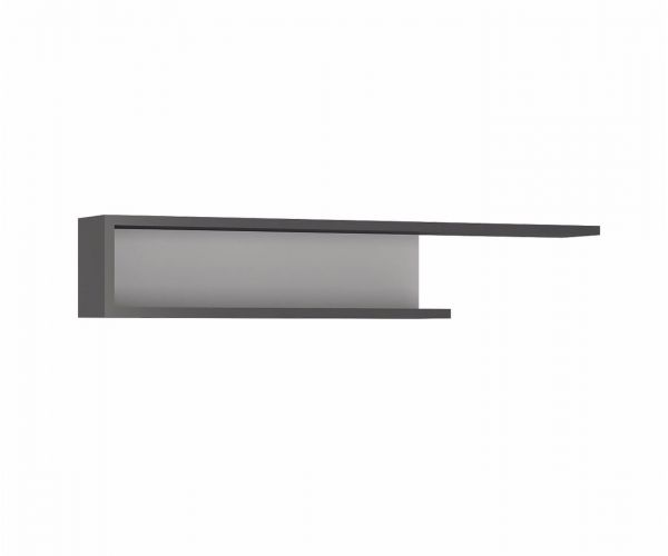 FTG Lyon 140cm Wall Shelf