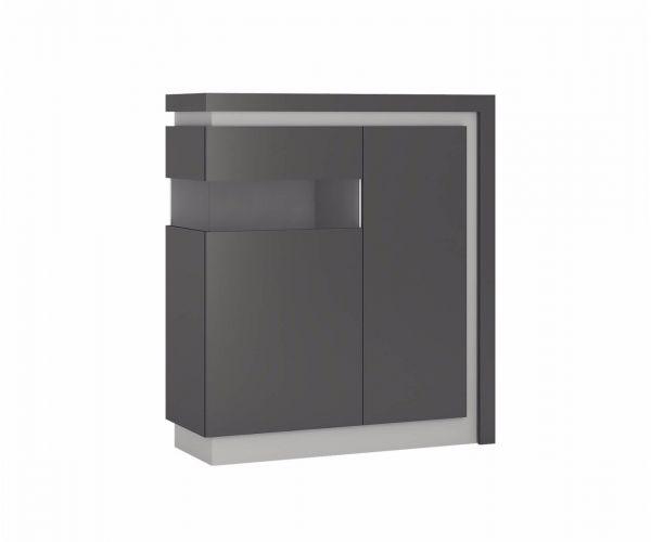 FTG Lyon 2 Door Designer Cabinet