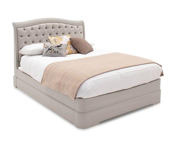 Vida Living Mabel Painted Bed Frame