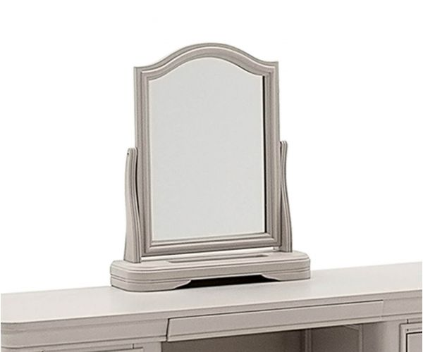 Vida Living Mabel Painted Vanity Mirror