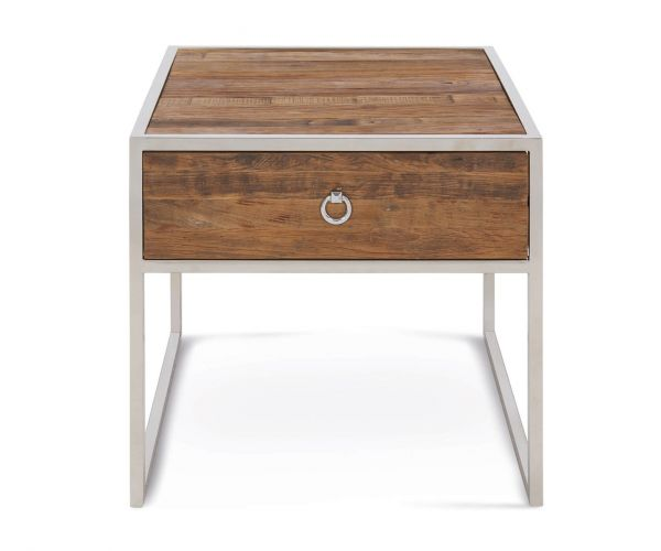 Derrys Furniture Malmo 1 Drawer End Table