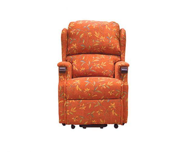 Buoyant Upholstery Malvern Recliner Gents Armchair