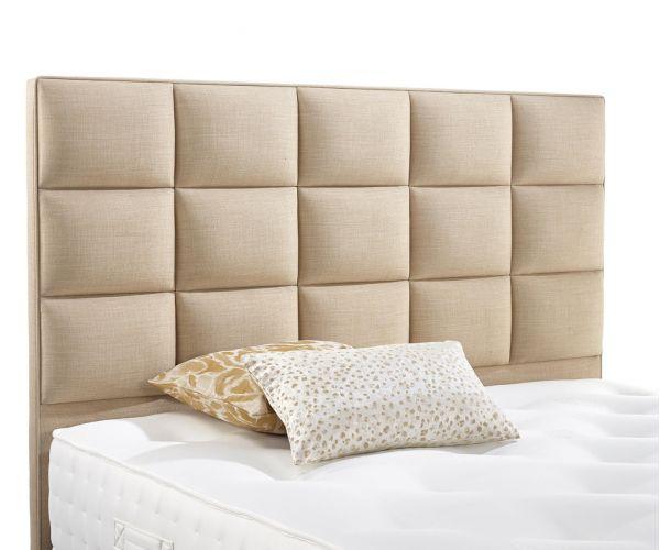 Relyon Matrix Upholstered Headboard