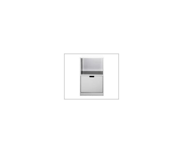 Sweet Dreams Midway White Small Drawer Cabinet