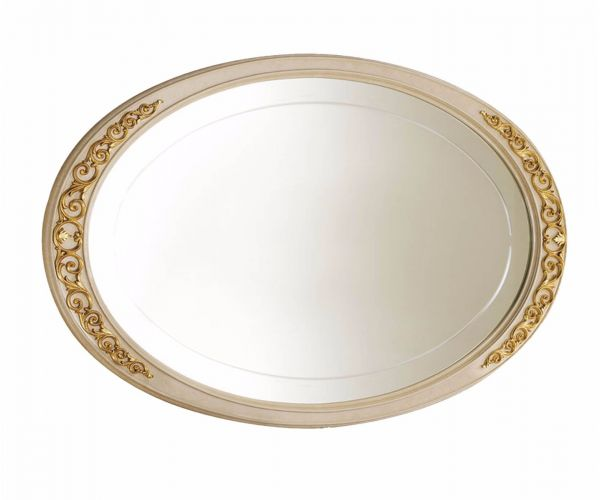 Arredoclassic Melodia Italian Dressing Table Mirror