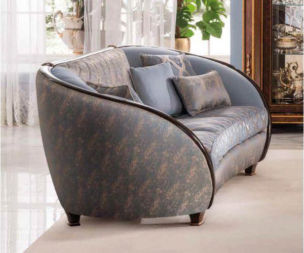 Arredoclassic Modigliani Italian 2 Seater Sofa Bed